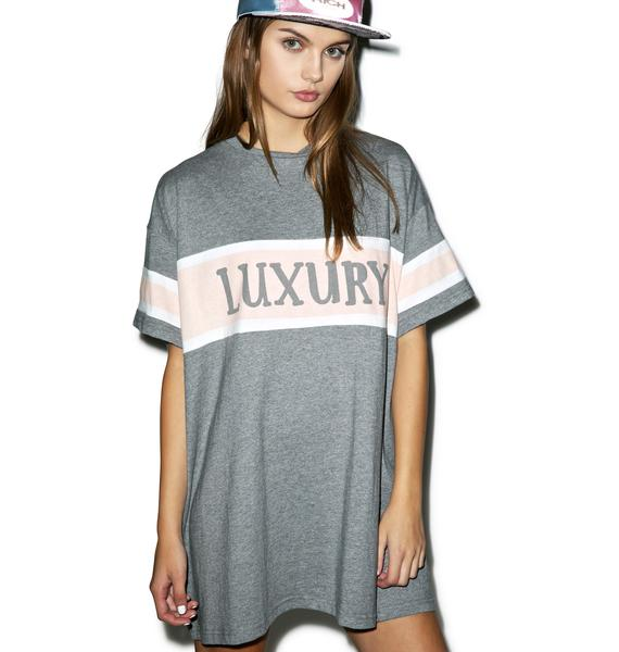 Lazy Oaf Luxury T-Shirt