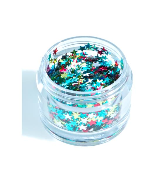 In Your Dreams Rainbow Deity Glitter