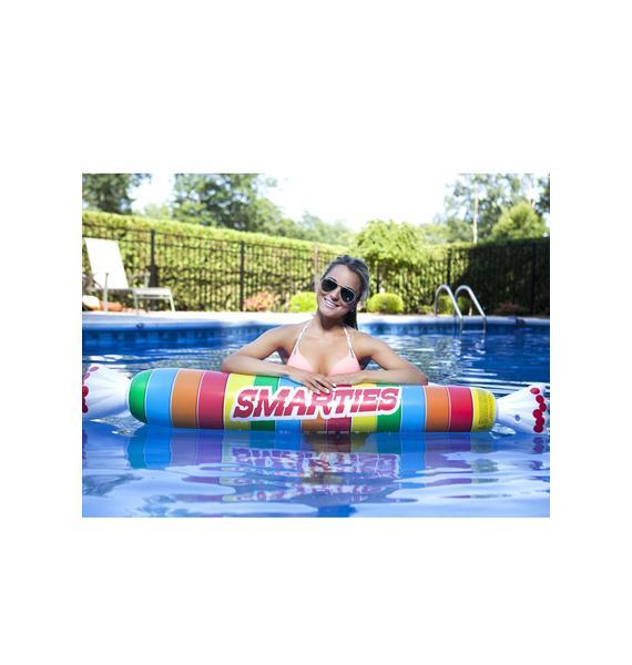 Smart Noodle Pool Float