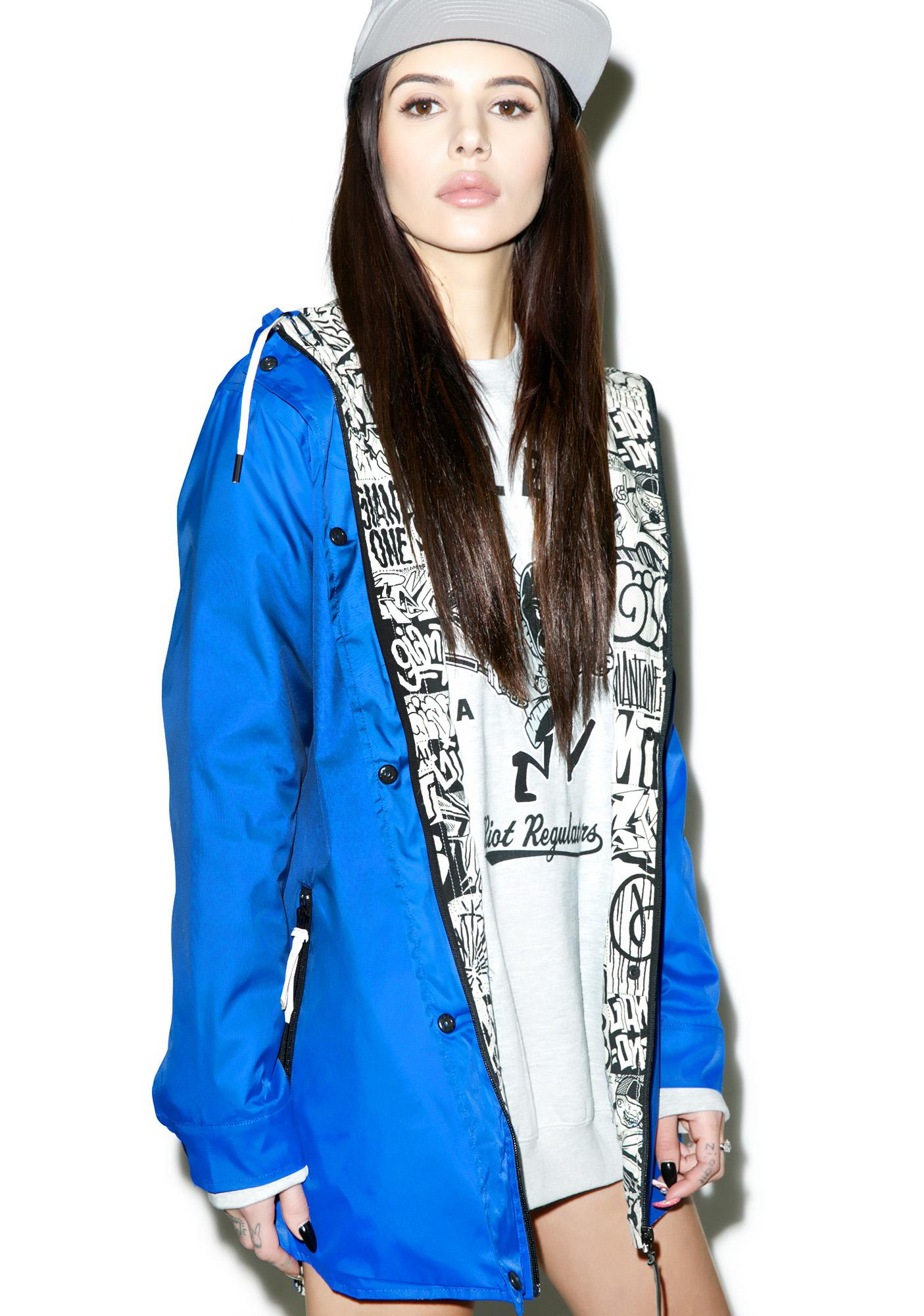 Rebel8 Introspective Jacket