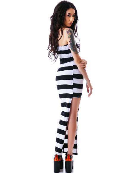 Work Of Warhol Skirt