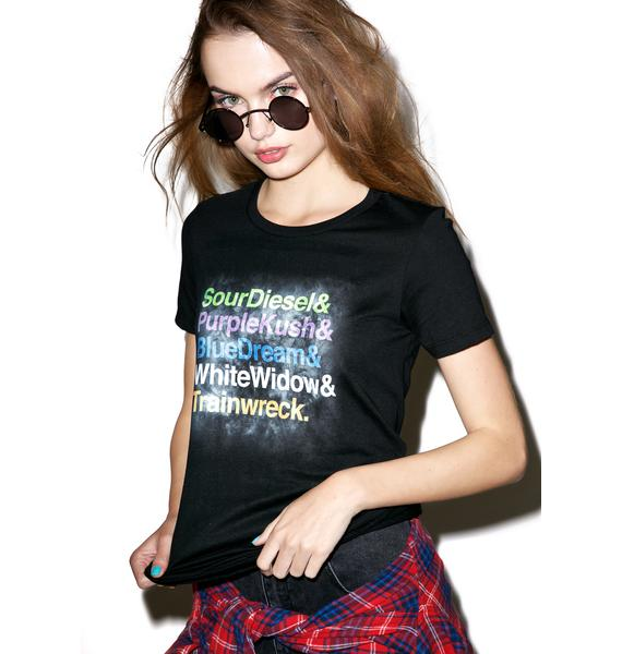ABCNT Dispensary Darling Tee