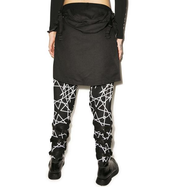 Long Clothing Infinity Clip Pants