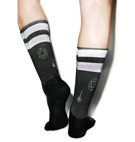 Risen Socks