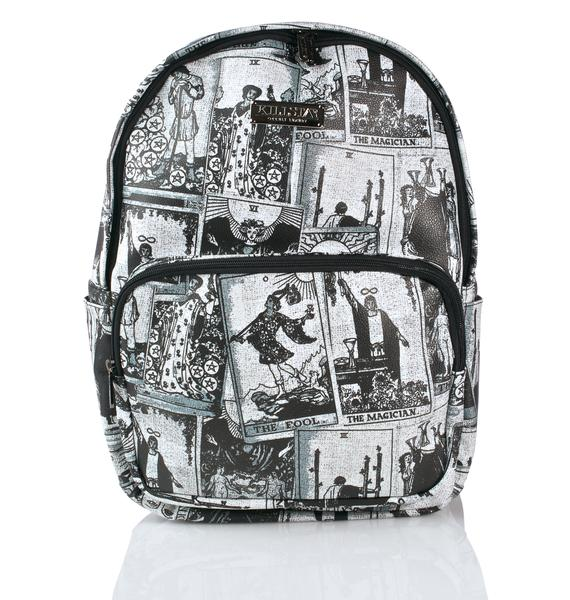 Killstar Tarot Backpack