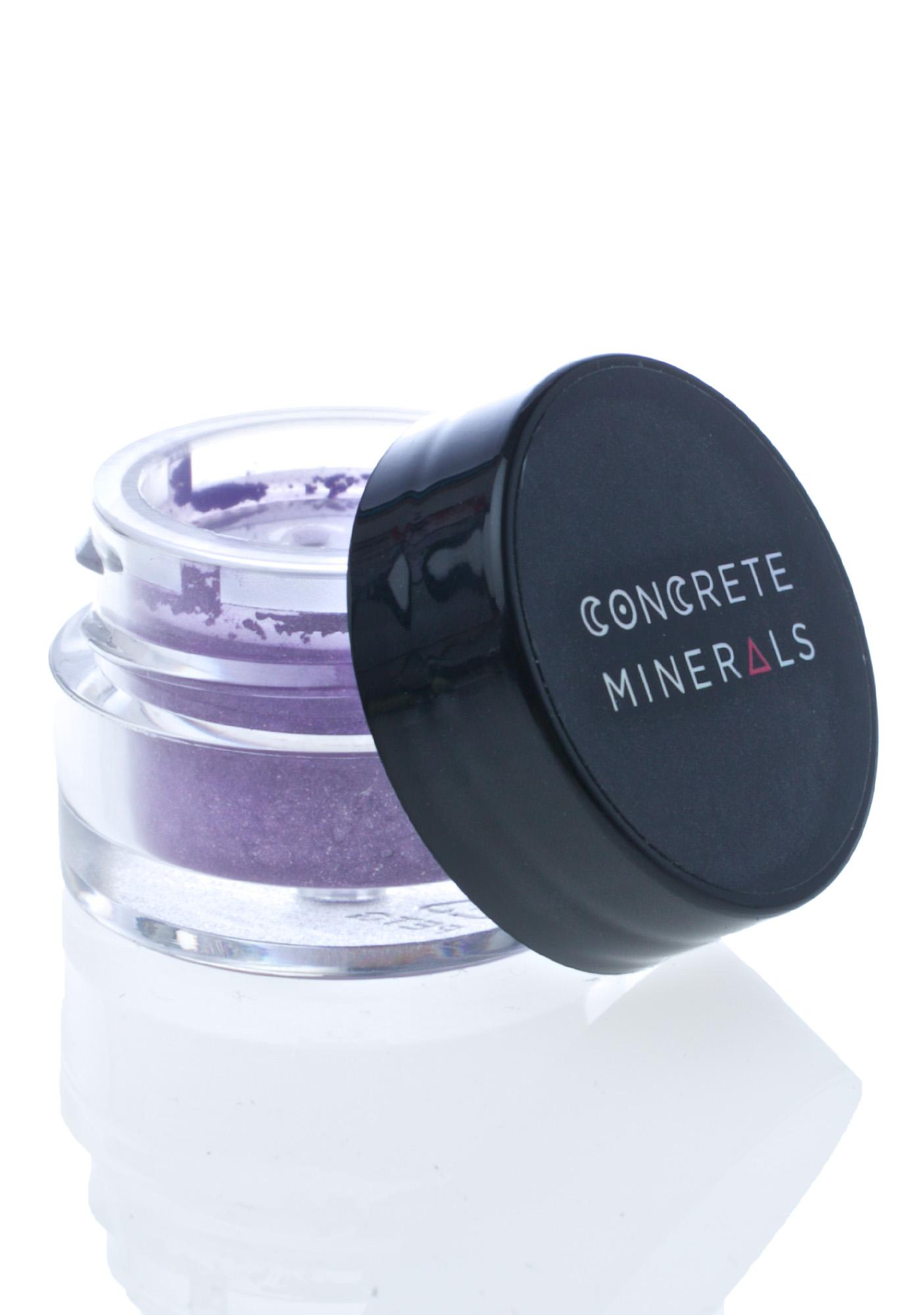 Concrete Minerals Unity Mineral Eyeshadow