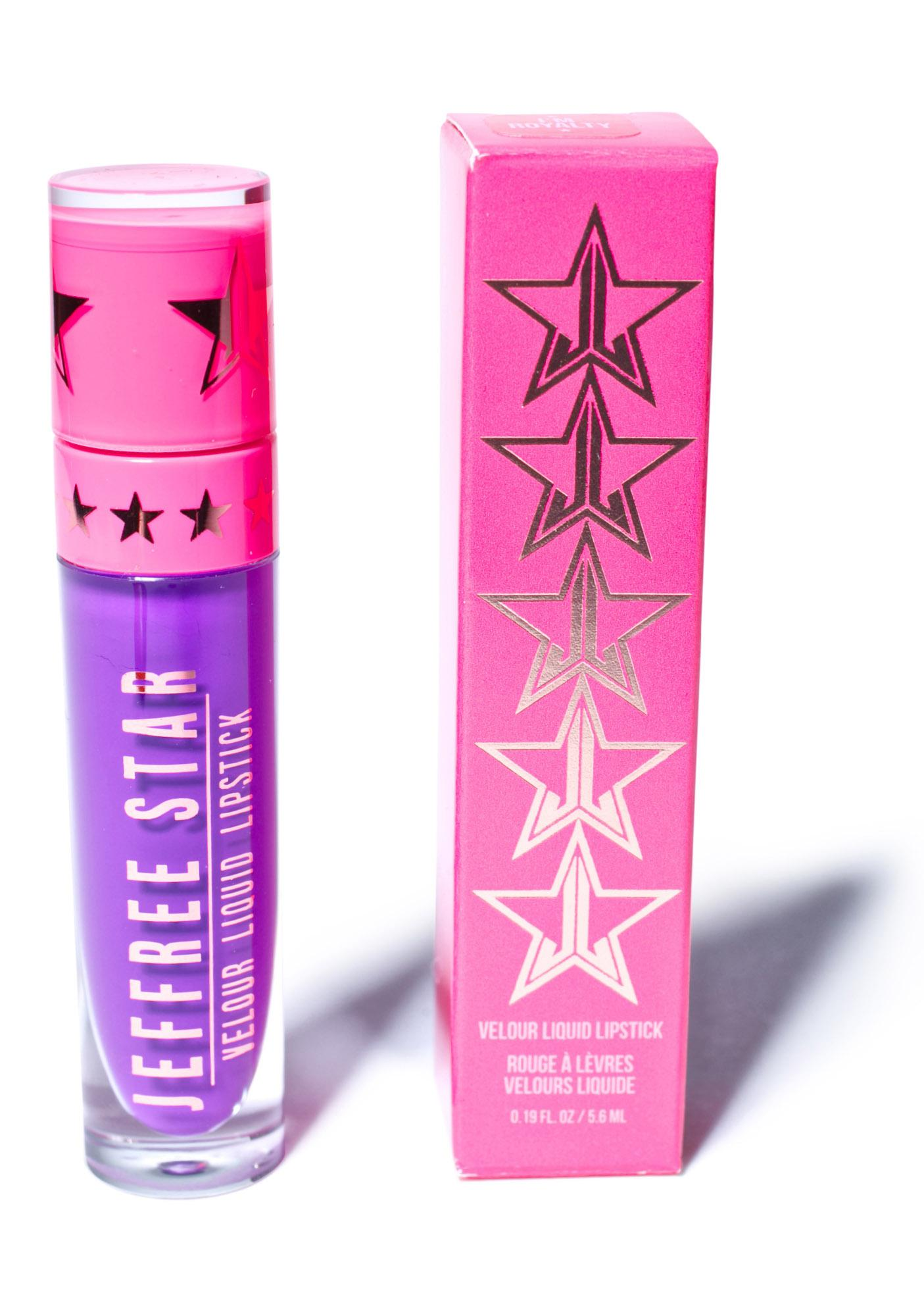 Jeffree Star I'm Royalty Liquid Lipstick