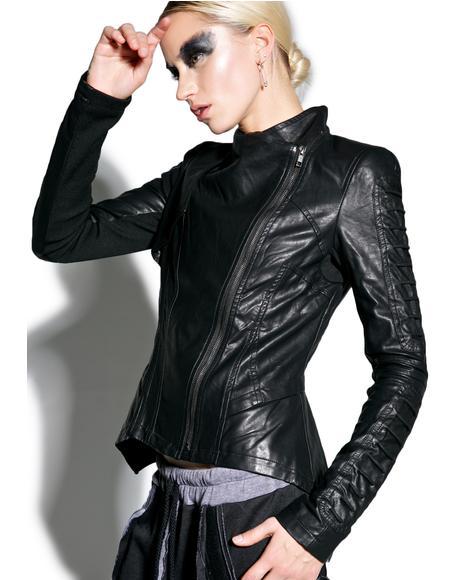 Zephyr Moto Jacket