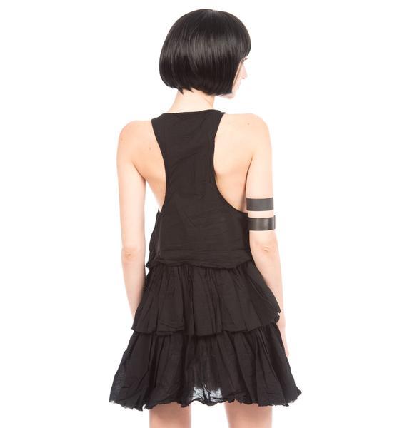 One Teaspoon Roadhouse Dinky Dress