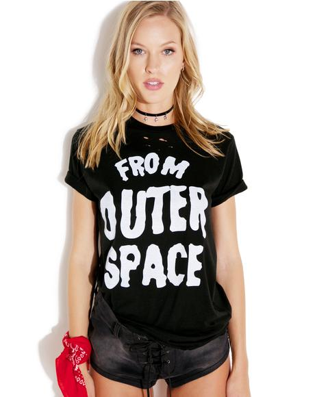 From Outer Space Tee