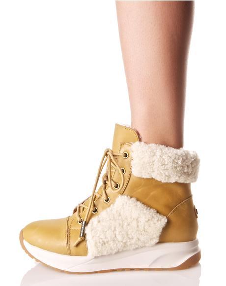 Zoran Sneaker Boots