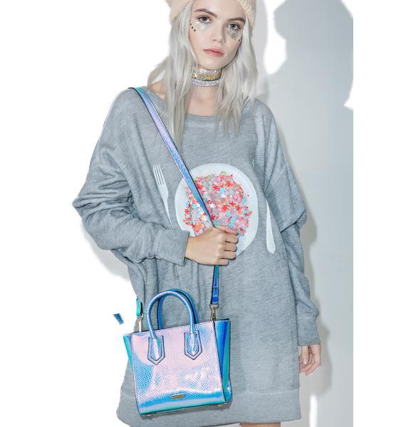 Skinnydip Mini Cosmo Tote Bag