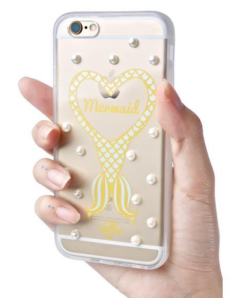 Mermaid iPhone 6/6S Case