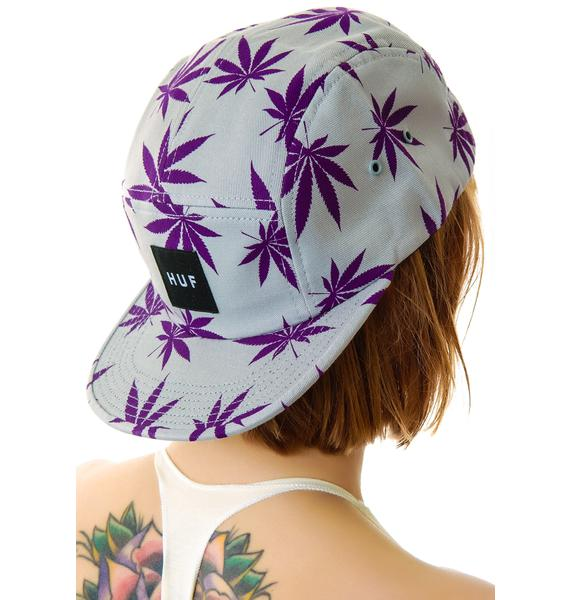 HUF Plantlife Volley Hat