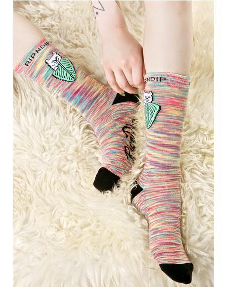 Frida Nermal Socks