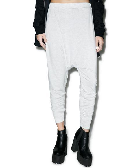 Dream Basic Drop Crotch Pants