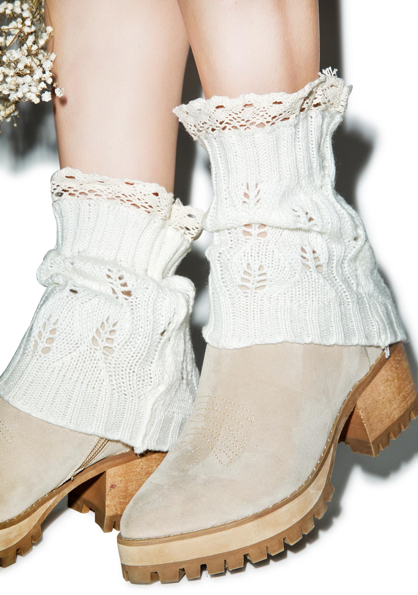 Cuff Love Boot Cuffs