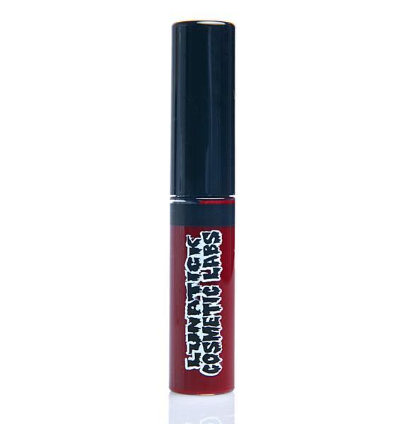 Lunatick Cosmetic Labs Ritual Red Lip Slick