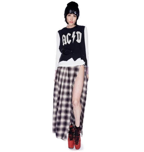 UNIF Gwen Skirt