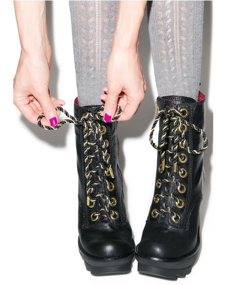 Karrie Okey Boot