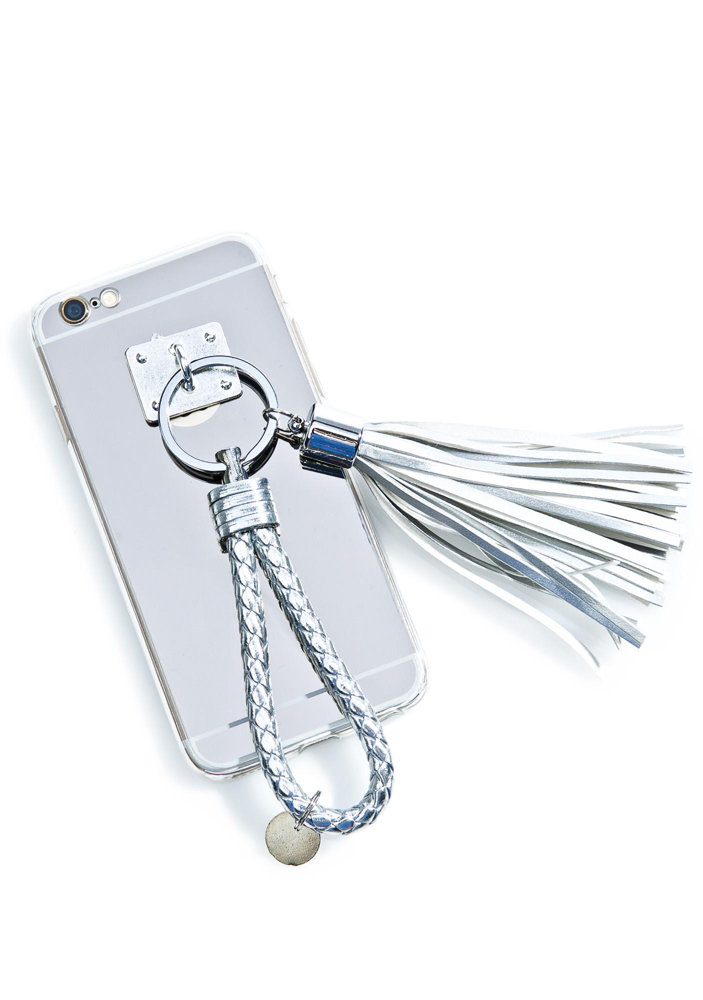 I'm A Flirt Tassel iPhone 6/6+ Case