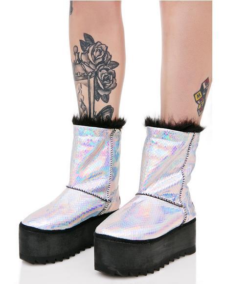Comfy Life Boots