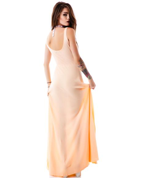 Straight Sugar Love Shipwrecked Maxi