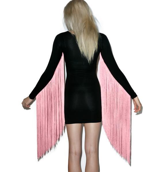 Killstar X Dolls Kill Huntress Dress