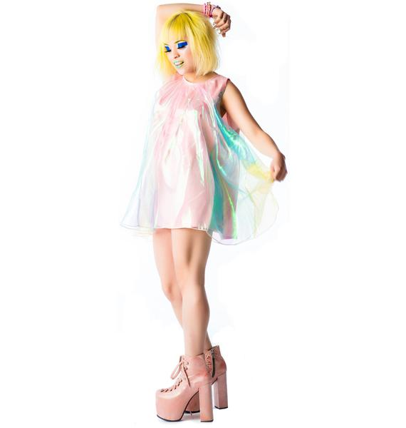 UNIF Cake Dress
