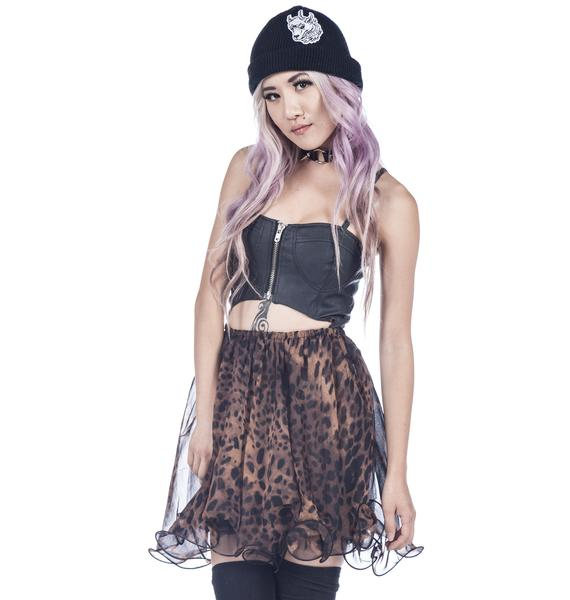 UNIF Ryder Dress