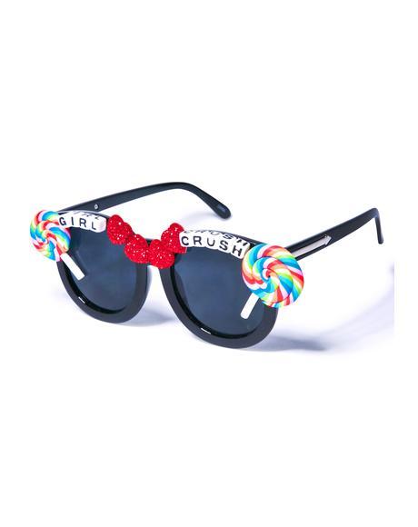 My Girlz Sunglasses