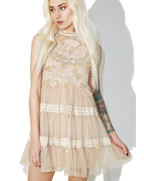 The Morning Fairy Dress
