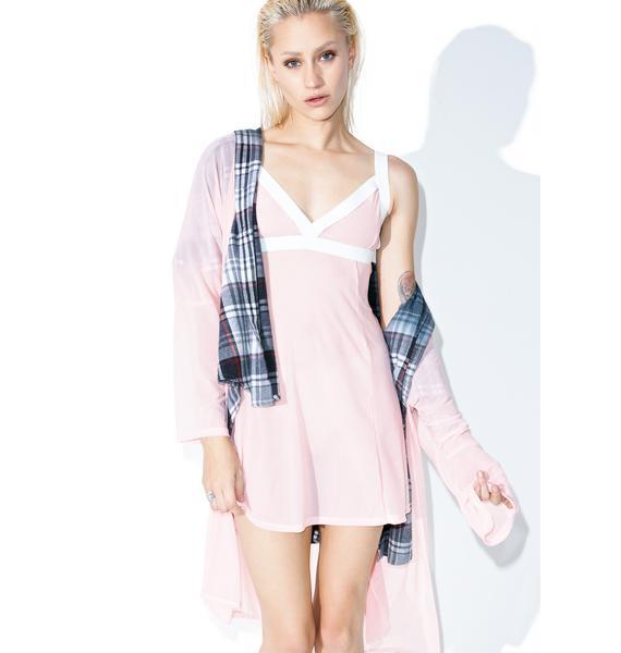 Untitled & Co Natalya Dress