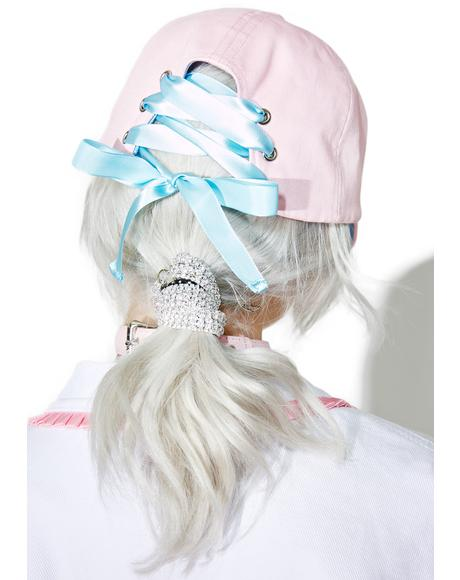 X Disney Aristocats Lace Up Hat