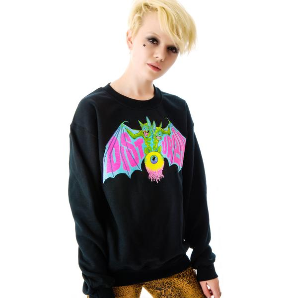 Disturbia Mutation Sweatshirt