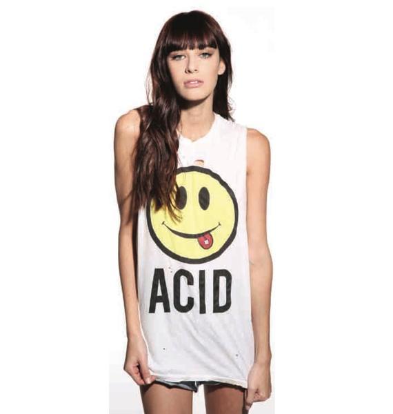 UNIF Acid Tank