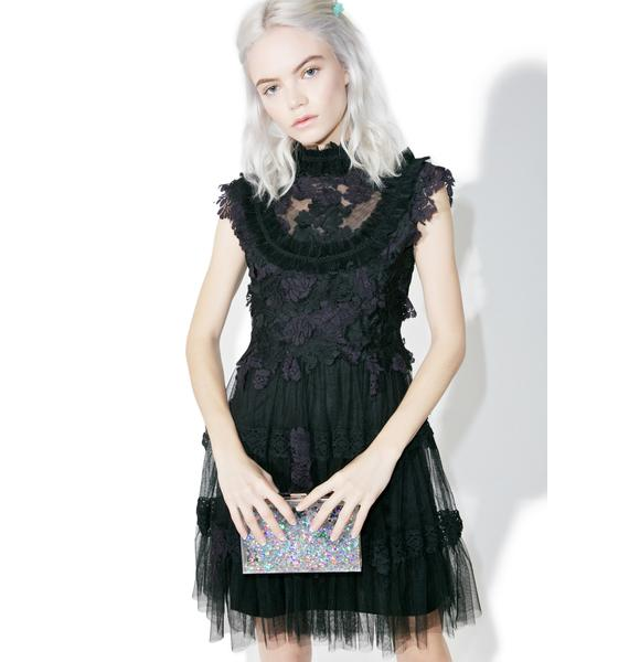 Dolly Bae The Night Fairy Dress