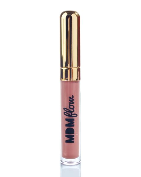 New Nude Liquid Matte Lipstick