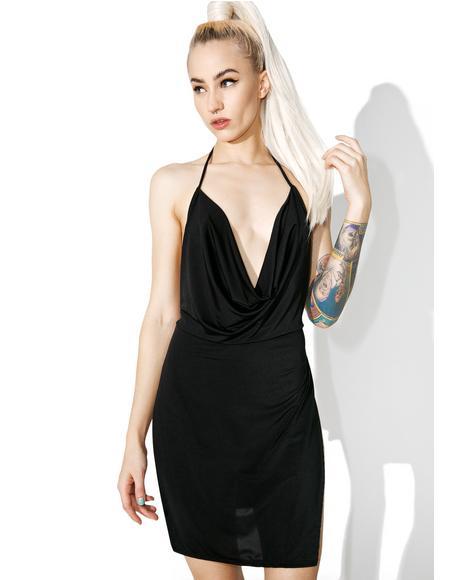 All Nighter Mini Dress