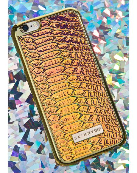 Comet iPhone 6/6S Case