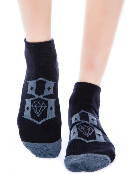 Stealth Socks