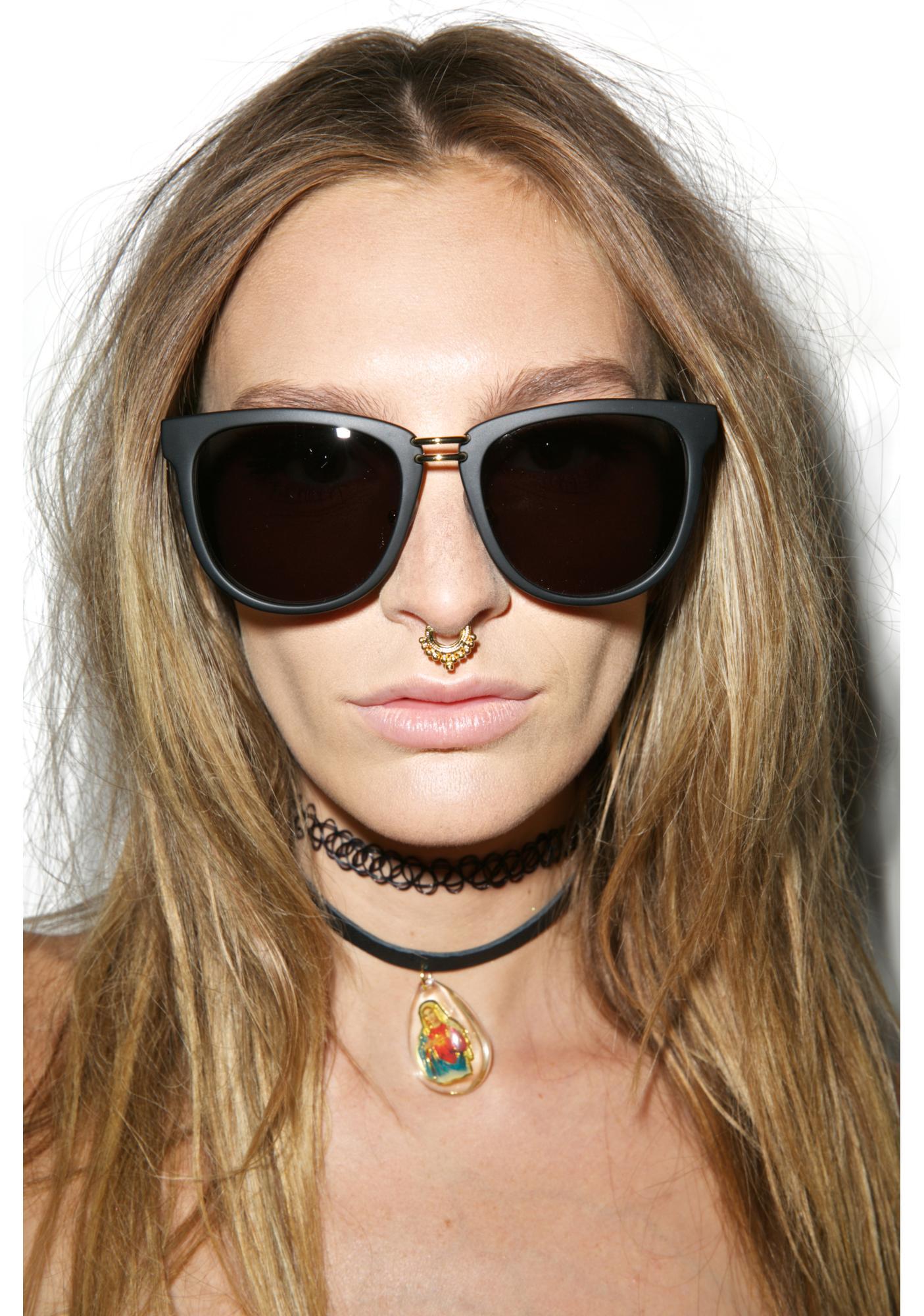 Crap Eyewear The Nudie Max Sunglasses
