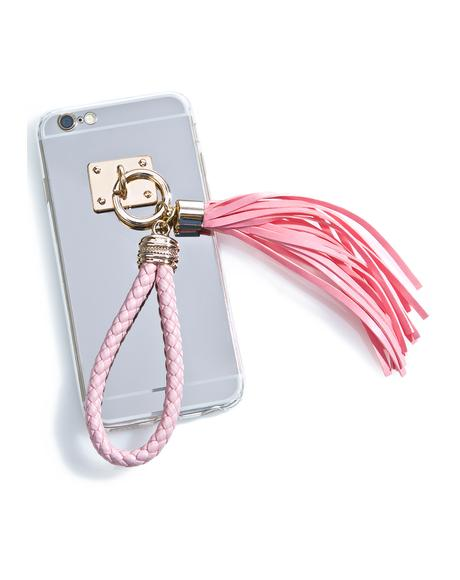 I'm A Flirt Tassel iPhone 6/6+ Case