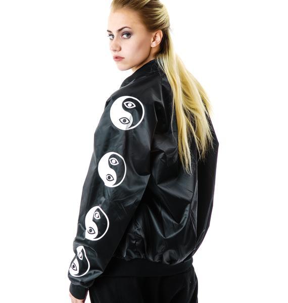 Junya Mafia Wide Awake Jacket