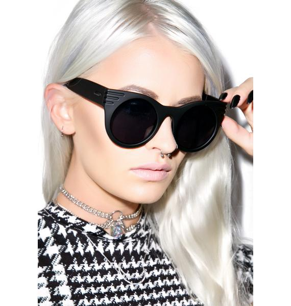 Mink Pink Up and Away Sunglasses