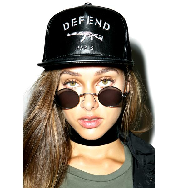 Defend Paris AK Hat