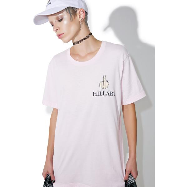 Fuck Hillary Tee