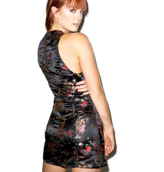 Valfré Tatsu Dress