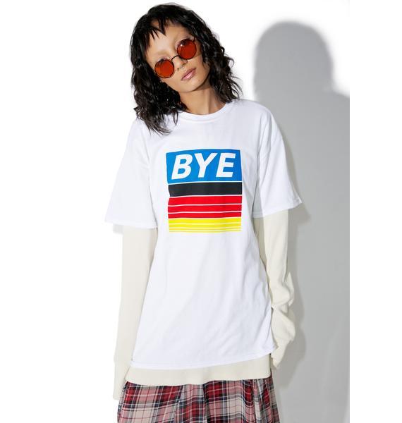 HLZBLZ Bye T-Shirt