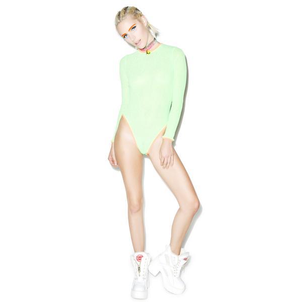 Mamadoux Slime Suit